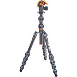3 Legged Thing Pro 2.0 Leo & AirHed Pro LV