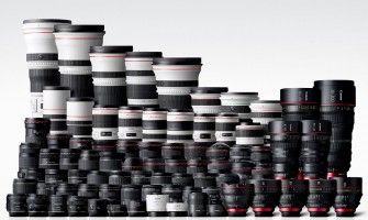 Canon Re-Live with Dave Newton - Your Next Lens?