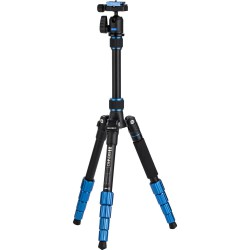 Benro Slim Travel AL tripod kit w N00 head