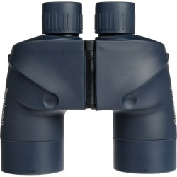 Bushnell Marine 7x50mm Binoculars (Blue)