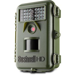 Bushnell 12MP Natureview Essential HD Trail Cam (green low glow)