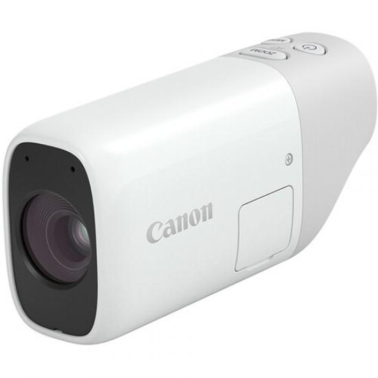 Canon PowerShot ZOOM Compact Digital Camera