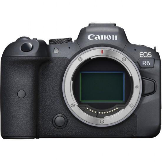 Canon EOS R6 (Body Only)