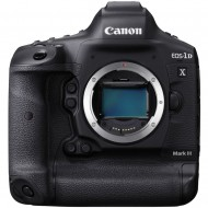 Canon EOS 1D X Mark III Bundle (with 64GB CFexpress Card and Reader)