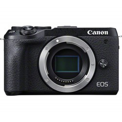 Canon EOS M6 Mark II (Body Only)