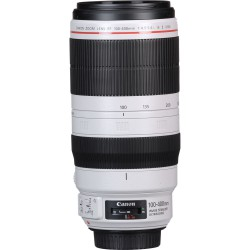 Canon EF 100-400mm f4.5-5.6 L IS II USM (USED)