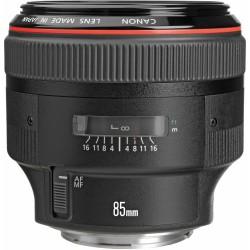 Canon EF 85mm f1.2L II USM