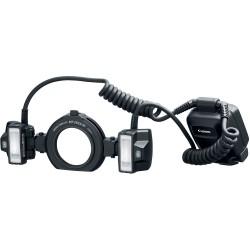 Canon MT-26EX-RT Macro Twinlite Flash