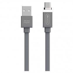 Allocacoc USB Cable   USB-C Magnet