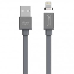 Allocacoc USB Cable   Lightning Magnet