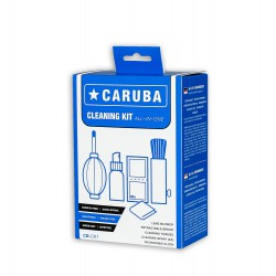 Caruba Cleaning Kit All-in-One CB-CK1