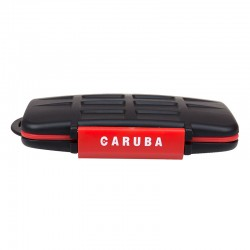 Caruba Multi Card Case MCC-1 (4xCF + 8xSD)