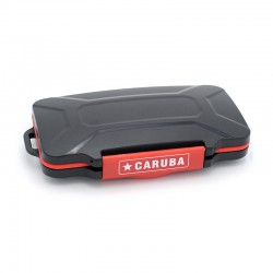 Caruba Multi Card Case MCC-8 (Incl. USB 3.0 Card Reader)