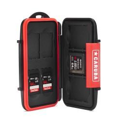 Caruba Multi Card Case MCC-9