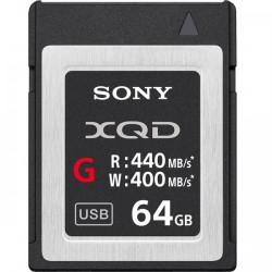 Sony 64GB XQD G Pro