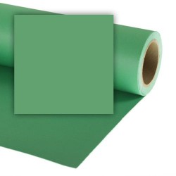 Colorama Paper Background 1.35 x 11m Apple Green