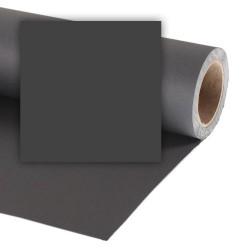 Colorama Paper Background 1.35 x 11m Black