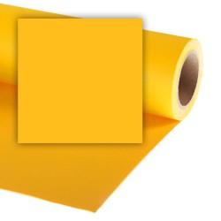 Colorama Paper Background 1.35 x 11m Buttercup