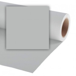 Colorama Paper Background 2.72 x 11m Mist Grey