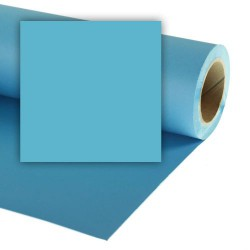 Colorama Paper Background 1.35 x 11m Aqua