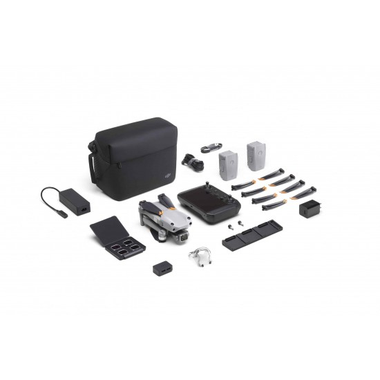 DJI Air 2S (Fly More Combo) + Smart Controller
