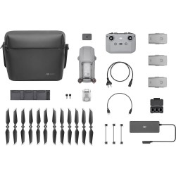 DJI Mavic Air 2 (Choose Your Kit)