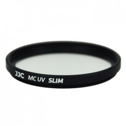 JJC Ultra-Slim MC UV Filter 46mm
