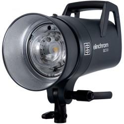 Elinchrom ELC 500 TTL / HSS Head & 16cm Reflector