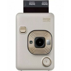Fujifilm Instax Mini LiPlay Kit