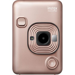 Fujifilm Instax Mini LiPlay Kit