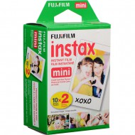 Fujifilm Instax Mini Colour Film (20 Sheets)