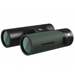 GPO Passion 10x32 ED Binoculars (Green)