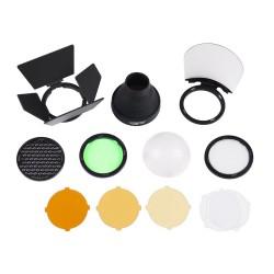 Godox Accessory Kit AK-R1 For Roundhead