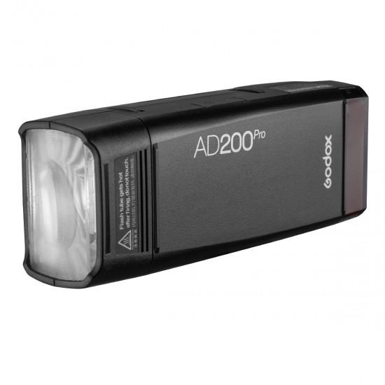 Godox Witstro AD200 Pro
