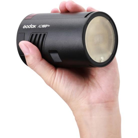 Godox Witstro AD100Pro Pocket Flash