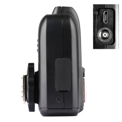 Godox X1 Transmitter-Receiver Set for Canon