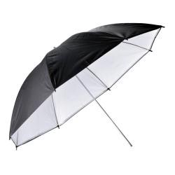 Godox 101cm Dual Duty Umbrella (Black/Silver/White)