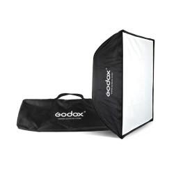 Godox Softbox Bowens Mount + Grid - 60x60cm