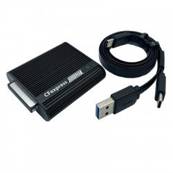 Hoodman CFExpress USB 3.1 Gen 2 (inc Type C Interface)