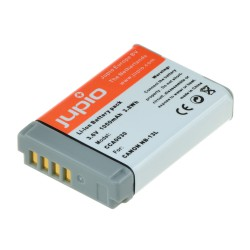 Jupio Canon NB-13L Replacement Battery