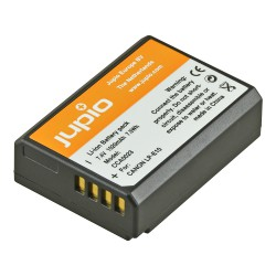 Jupio Canon LP-E10 Replacement Battery