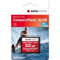 AgfaPhoto 32GB CF 300x