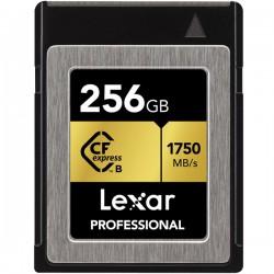 Lexar 256GB CF Express Pro Type-B