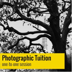 One-to-One Photography Tuition