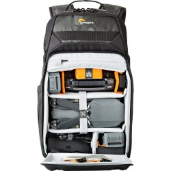 Lowepro DroneGuard BP 200 (Black/Fract)