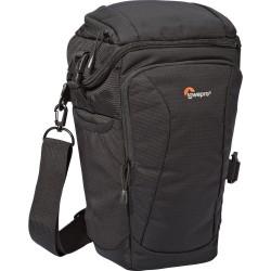 Lowepro Toploader Pro 75 AW II (Black)