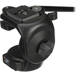 Manfrotto 128RC Micro Fluid Video Head