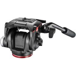 Manfrotto XPRO-2-Way Fluid Tripod Head