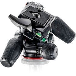 Manfrotto XPRO-3-Way Head