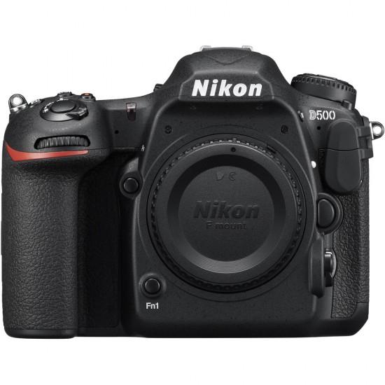Nikon D500 (used)